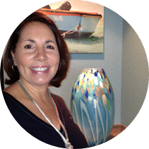 patti wright - the herbal clinic, md