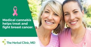 Medical marijuana could help fight breast cancer
